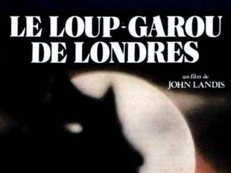 Ciné-culte : Le loup-garou de Londres
