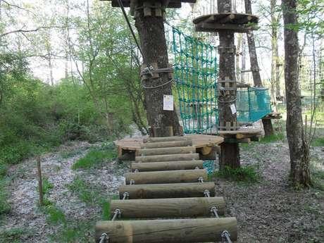 No limit aventure Digny