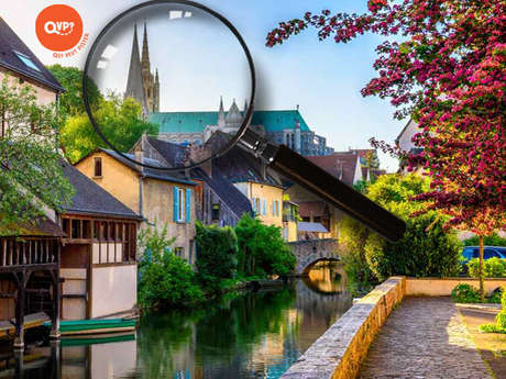 Qui veut pister Chartres ?