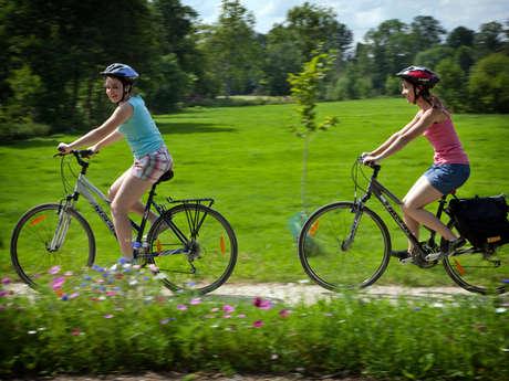 "Point de location vélos ""Le Val Fleuri"""