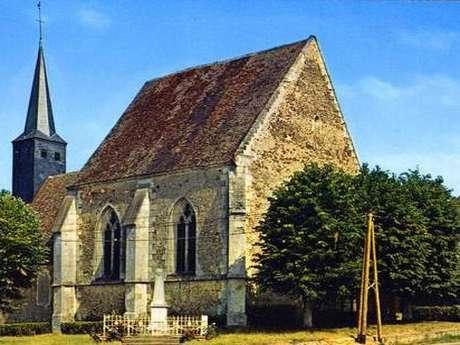 Eglise Saint-Pierre de Miermaigne