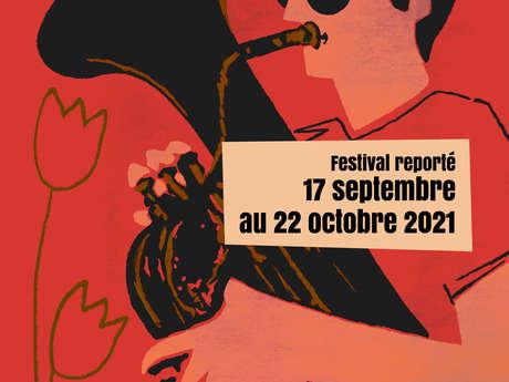 Festival Jazz de Mars : Oggy and the Phonics - 1ère partie Jack the Bears 4tet