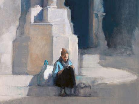 Chemin des Arts : Antoine Vincent