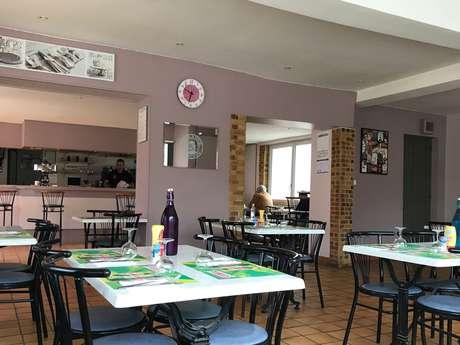 Brasserie - Chez Manu