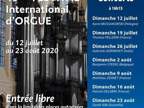 Festival International d'Orgue