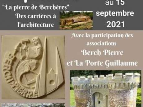 Les pierres de Berchères / Les moissons de Pierre et Compagnie