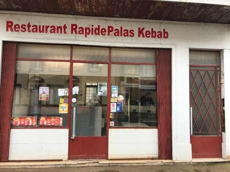 Palas Kebab