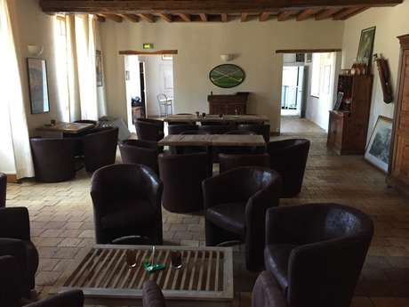 "Restaurant du Golf  ""Le Green"""