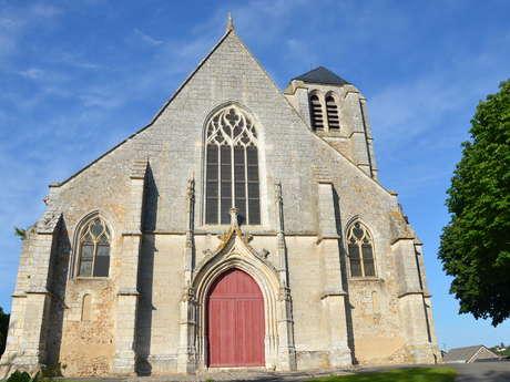 Visite guidée - L'église et le quartier Saint-Jean