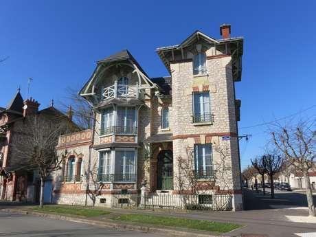 Visite guidée - Les belles maisons de Châteaudun