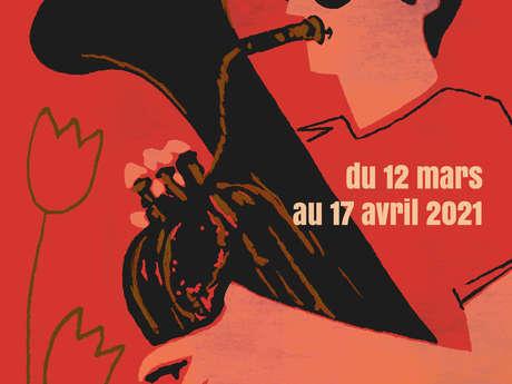 Festival Jazz de Mars : Jam Jazz de Mars avec Jean-Philippe Watremez et Nicolas Pfeiffer