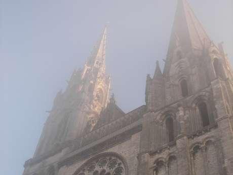 Les mystères de la cathédrale