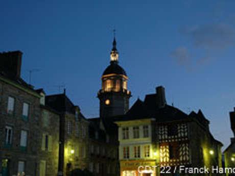 Ville Historique de Lamballe
