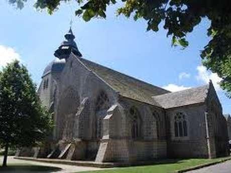 Église de Notre-Dame des Carmes