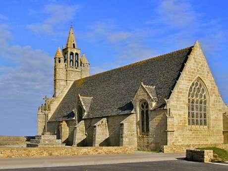 Ouverture de la Chapelle Notre Dame de la Joie