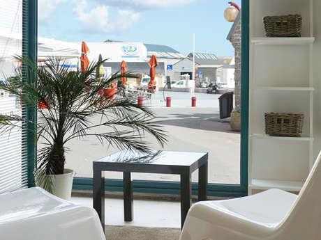 Office de Tourisme Destination Pays Bigouden Sud - Accueil de Lesconil