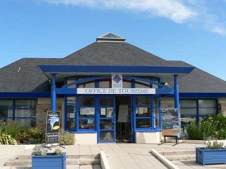 Office de Tourisme Destination Pays Bigouden Sud - Accueil de Penmarc'h