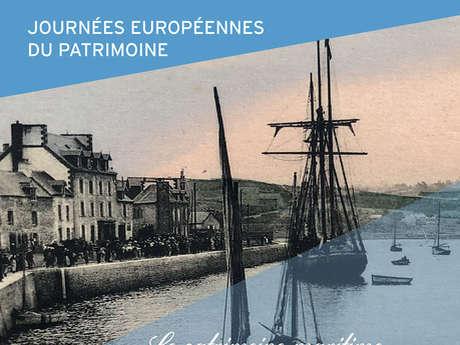 Journées Européennes du Patrimoine - L'atelier du patrimoine maritime