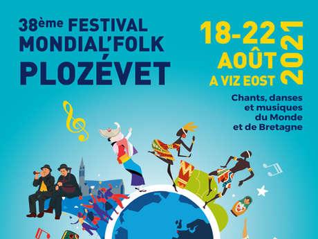 Festival Mondial Folk