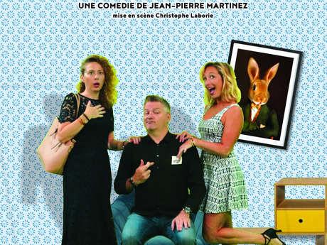 Théâtre: Vendredi 13 - REPORTÉ