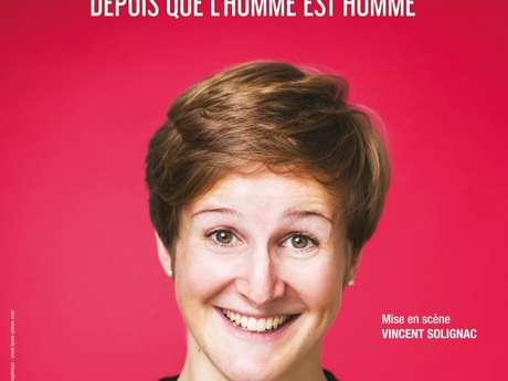 Théâtre: Emma Loiselle