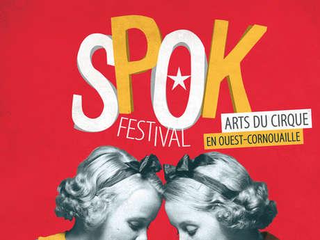 Spok Festival - BPM - Compagnie Poc
