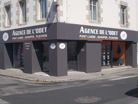 Agence Immobilière de l'Odet