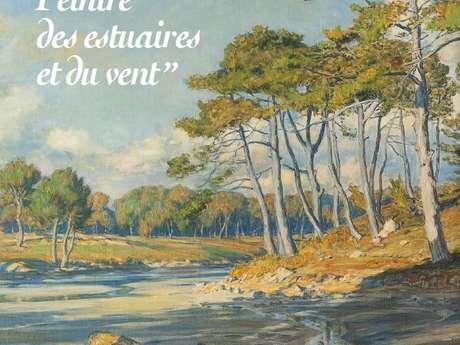 Expo - Peintre des estuaires et du vent - André Dauchez