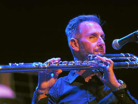 Concert Arnaud Ciapolino