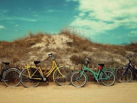 Les Enfants de la Côte - Location de vélos
