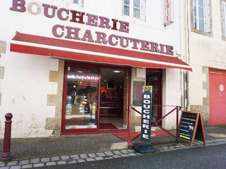 Boucherie Méhu