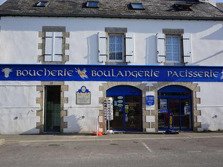 Boulangerie- Pâtisserie- Boucherie Le Cossec
