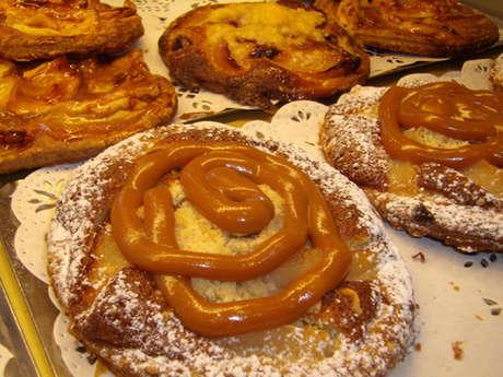 Boulangerie Pâtisserie Guilloux