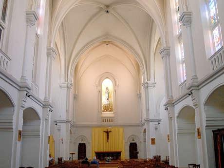 Chapelle du Val-André
