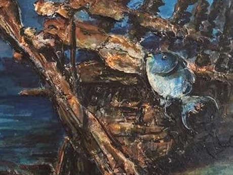 Expo peinture - Alban Cassar
