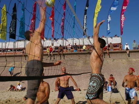Estivales de Volley-Ball
