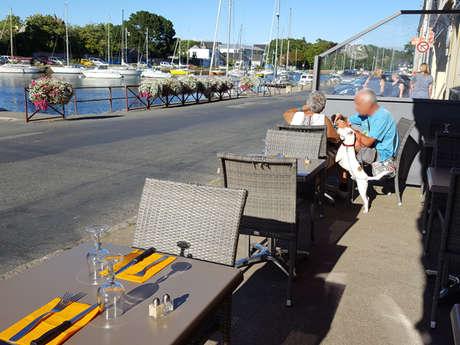 La Marine : Café-Pub / Cave & Restaurant