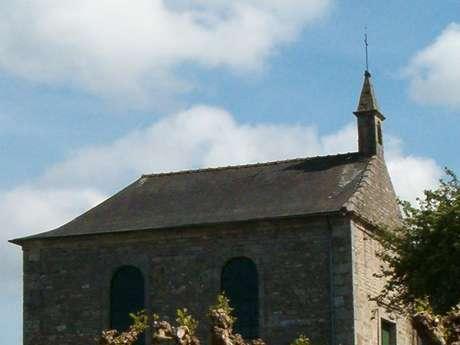 Chapelle St Michel