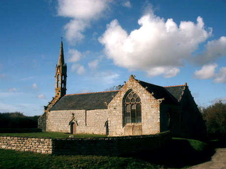 Expo - Les vitraux de nos églises et chapelles