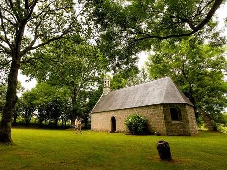 Chapelle Saint-Ronan