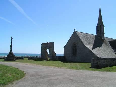 Chapelle Notre Dame de Penhors