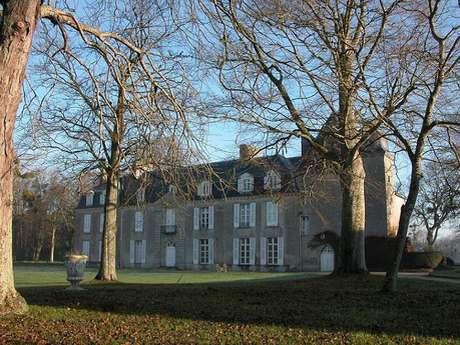 Journées européennes du patrimoine - Château de Bogard