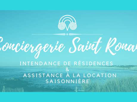 Conciergerie Saint Ronan