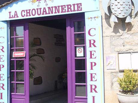 Crêperie La Chouannerie