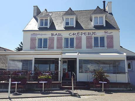 Bar Crêperie de Lodonnec