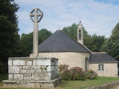 Chapelle Notre-Dame des Croix / Croaziou