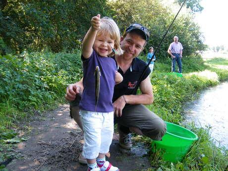 Maison Pêche et Nature