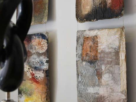 L'Atelier Perché - Maryse Jacq