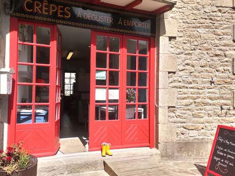 Crêp' Chez Marie-Anne