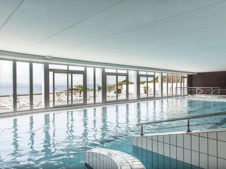 Thalasso & Spa Valdys Resort Douarnenez